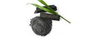 Beneficiile cărbunelui din bambus.